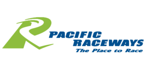 Pacific Raceways logo